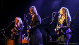 Midnight Ramble Band, Teresa Williams, Larry Campbell, Amy Helm