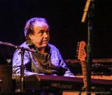 Midnight Ramble Band, Brian Mitchell