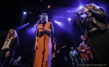 Midnight Ramble Band w/Teresa Williams, Nicki Bluhm, Amy Helm