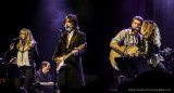 Midnight Ramble Band, w/Teresa Williams, Larry Campbell, Grahame Lesh, Amy Helm