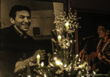 Bill Graham, Christmas Tree, Willie Nelson (not for Rex review)
