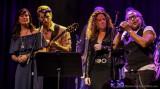 Midnight Ramble Band w/Peck, Lesh, Helm, Randle