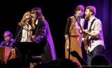 Midnight Ramble Band w/Mitchell, WIlliams, Campbell, Bluhm, Lesh