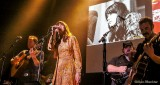 Dave Mulligan, Nicki Bluhm, and Lebo during Somebody to Love (w/Grace Slick, by Jim Marshall)