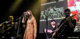 Dave Mulligan, Nicki Bluhm, Deren Ney, and Lebo during Somebody to Love
