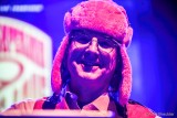 The distinguished Roger McNamee (Moonalice), with his wintertime pussyhat