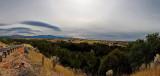 Santa Fe to Taos, High Desert