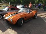 Santa Fe Car Club