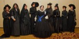 One Hundred Years of Mourning Fashion 2013