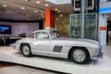 Mercedes World