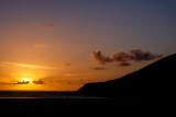 Saunton Sands Sunset