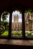 Magdalen College - University of Oxford