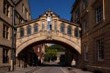 Hertford College - Oxford University