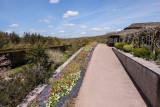 RHS Rosemoor in North Devon