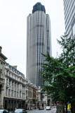 City of London - Financial District