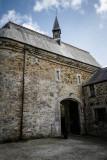 Bodmin Jail - The Gatehouse