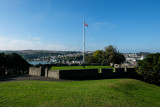 Chudleigh Fort is a grade II listed building in Bideford, Devon,