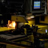 Dartington Glass Factory