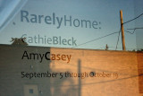 amy casey + cathie bleck @ maria neil gallery