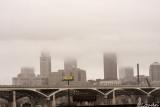 fog: cleveland