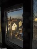 widows window