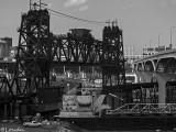 cleveland lift bridge