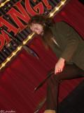 fall fest: juggler will oltman