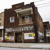 Cleveland: Hough Neighborhood