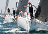 Ullman Sails Long Beach Race Week 2014 - Friday 13 mp