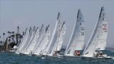 Ullman Sails Long Beach Race Week 2014 - Saturday 21 mp