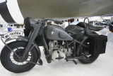BMW motor cycle
