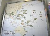 Pacific Campaign Map