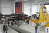 B-17 & A-26