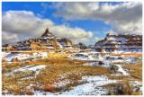 Badlands & Black Hills