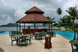 Rolas Resort - Sáo Tomé