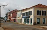 São Tomé - the city