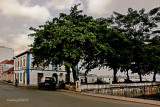 São Tomé - the city ...just like old times....