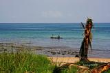 São Tomé - north coast