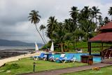 Ilhéu das Rolas resort