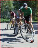 Anchorage Bike Polo '13