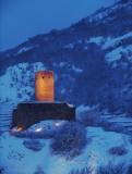 Castle of La Batiaz, Martigny