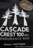Cascade Crest 100 Mile Endurance Run 2015