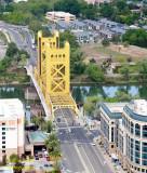 Fight for Air Climb Sacramento 2015 (Wells Fargo Center)