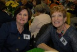 Linda Salky and Shelley Kaplan