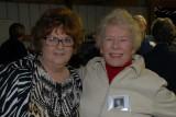 Lynda Goodwin & Sandra Beaton