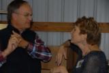 Paul Sisco and Shelley Kaplan