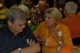 Peter Gram and Tina Surrency