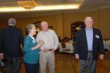 Sue & Bill, and Mickey