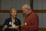 Sue Dillard and husband, Bill Lewis