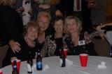 Lynn George - Edith Hooper -   Diana Wallace and Sherry Clayton